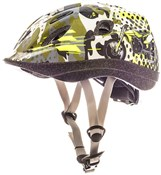 Product image for Raleigh Mystery Boys Kids Helmet 2012