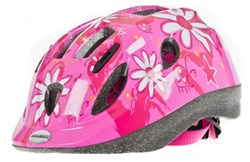 Product image for Raleigh Mystery Girls Kids Helmet 2015