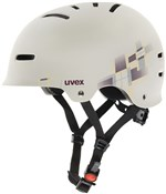 XP17 City Skate Helmet 2012