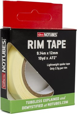 Image of No Tubes Stans Unversal Kit Tape