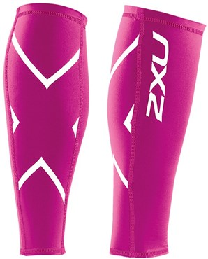 2XU Compression Calf Guards - Pair SS16