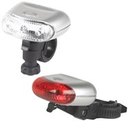Super Bright LED Light Set
