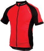 Ergofit Comp Short Sleeve Jersey 2012