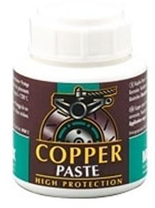 Motorex Copper Paste