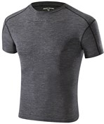 Merino Short Sleeve Base Layer 2014