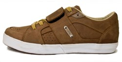Dice Tan Leather SPD Compatible Shoes