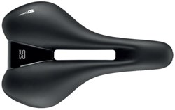 Moderate Ellipse Gents Saddle