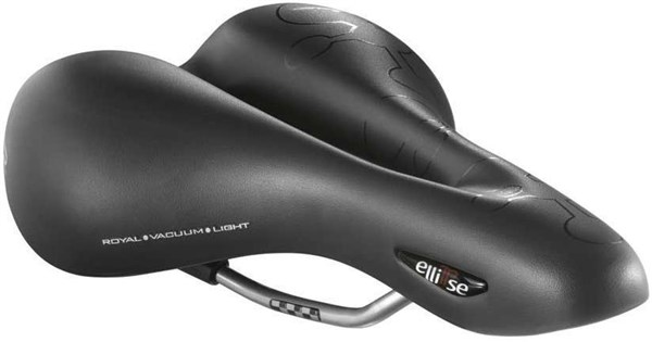 Selle Royal Moderate Ellipse Womens Saddle