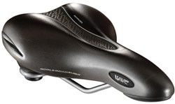 Selle Royal Moderate Wave Gents Saddle