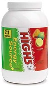 Product image for High5 Energy Source Plus with Caffeine - 1 x 2.2kg
