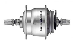 X-RF8 8 Speed Hub Standard Axle