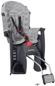 Siesta Premium Reclinable Childseat