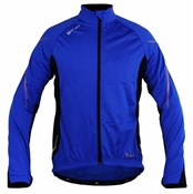 Polaris NiteRide Long Sleeve Cycling Jersey