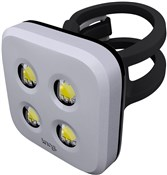 Blinder 4 LED USB Rechargeable Rear Light