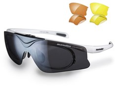 Austin Sunglasses With 3 Interchangeable Lenses