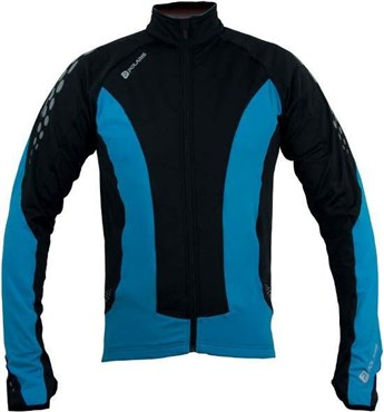 Polaris Venom Long Sleeve Jersey