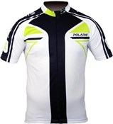 Product image for Polaris Decree Short Sleeve Cycling Jersey