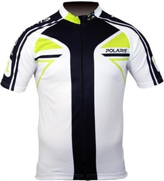 Image of Polaris Decree Short Sleeve Cycling Jersey