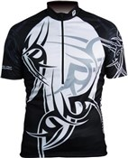 Tattoo Short Sleeve Jersey