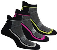 Polaris Coolmax Socks - 3 Pack
