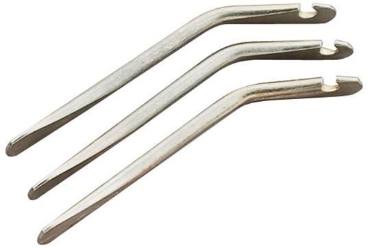 Image of Cyclepro Steel Tyre Levers x3