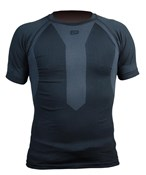 Torsion Short Sleeve Base Layer