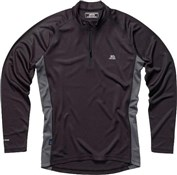 BL Zip Long Sleeve Base Layer