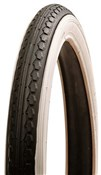 Raleigh  Perfect Whitewall Urban Tyre
