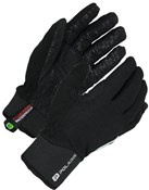 Product image for Polaris Dry Grip Long Finger Cycling Gloves SS17