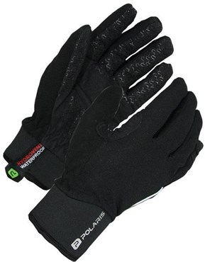 Polaris Dry Grip Long Finger Cycling Gloves SS17