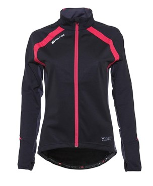 Image of Polaris Mica Womens Long Sleeve Jersey