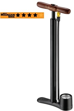 Lezyne Steel Travel Floor Drive Floor Pump