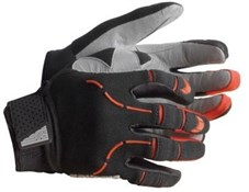 Polaris Tracker Kids Long Finger Cycling Gloves