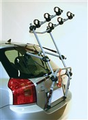 3 Bike Boot Rack High Rise