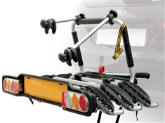 Deluxe Towbar Platform Bike Carrier