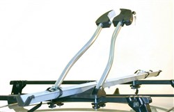 Deluxe 1 Bike Roof Rack