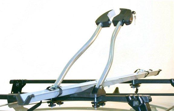 Image of ETC Deluxe 1 Bike Roof Rack