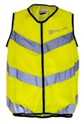 Product image for Polaris RBS Flash Reflective Vest SS17