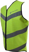 Polaris RBS Flash Reflective Vest