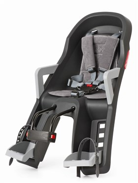 Image of Polisport Guppy Mini Front Fixing Child Seat