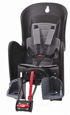 Polisport Bilby Reclinable Frame Fixing Childseat  sc 1 st  Tredz & Reclining Child Bike Seats | Free Delivery | 0% Finance | Tredz Bikes islam-shia.org