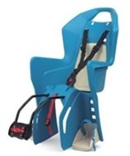 Polisport Koolah Frame Fixing Childseat