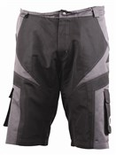 Outeredge Trail Baggy Shorts - Removable Liner