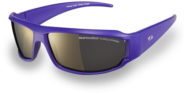 Image of Sunwise Henley Sunglasses