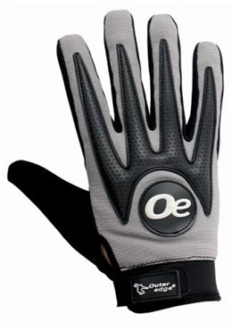 Image of Outeredge Trail Long Finger Cycling Gloves