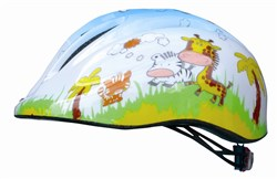 124 Kids Cycle Helmet