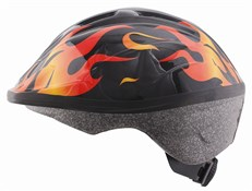 Firepower Junior Cycle Helmet 2012
