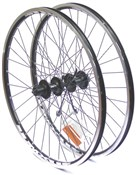 26 inch 8/9 Speed Q/R Disc MTB Rear Wheel