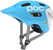 Product image for POC Trabec Race MIPS MTB Helmet 2016