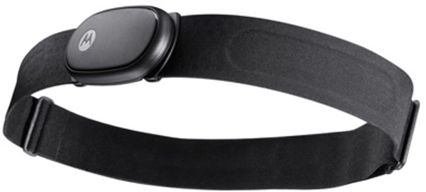 Image of Motorola MotoACTV Premium Heart Rate Monitor Strap